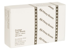 DM100 Series Postage Tapes
