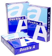 Double A A4 80gsm
