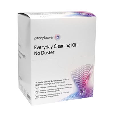Everyday Cleaning Kit (no duster)