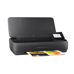 HP OfficeJet 250 All-in-One Mobile Printer CZ992A