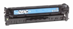 HP Colour LJ CM2320 / CP2025 Cyan Toner Cart 2.8k