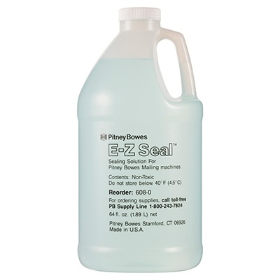 E-Z Seal 1.8 Ltr Bottle