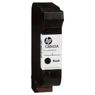 Versatile Black Inkjet Cartridge Genuine HP C8842A