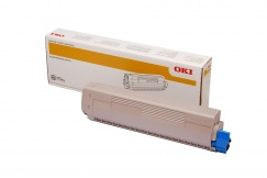 Toner Cartridge For ES8473 Yellow