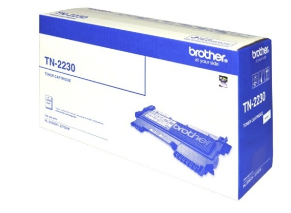 Brother HL2240D / 2250 / 2270 Blk Toner Cart 1.2k